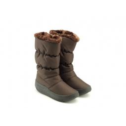 Купить Сапоги зимние Walkmaxx 2.0. Цвет: коричневый