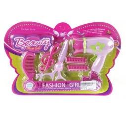 фото Игровой набор парикмахера Shantou Gepai «Прекрасная девчонка»