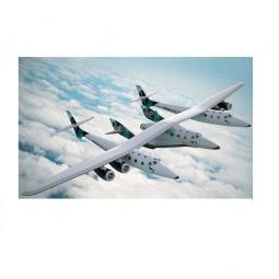 Купить Набор для сборки корабля и самолета Revell «SpaceShipTwo и Carrier White Knight Two»