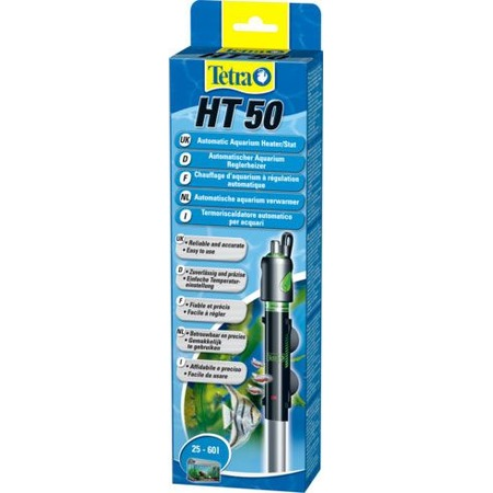 Купить Терморегулятор для воды в аквариуме Tetra НТ