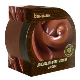 фото Обертывание для тела EVA «Шоколадное»