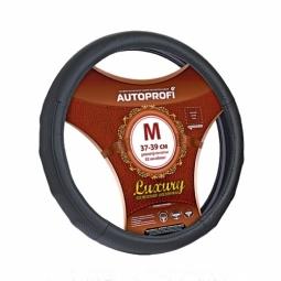 Купить Оплетка на руль Autoprofi AP-1030