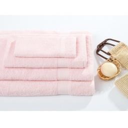 фото Полотенце TAC Touchsoft 0912. Цвет: розовый