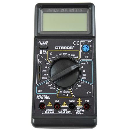 Купить Мультиметр Ресанта DT 890 B+