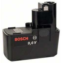 Купить Батарея аккумуляторная плоская Bosch 2607335037