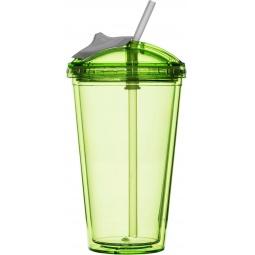 фото Кружка для смузи Sagaform Fresh. Цвет: зеленый