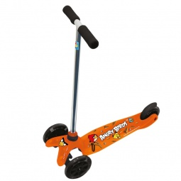фото Самокат трехколесный 1 Toy Т56044
