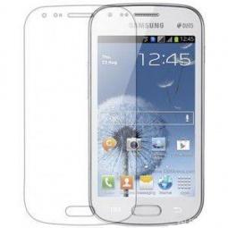 фото Пленка защитная LaZarr для Samsung Galaxy Grand i9082. Тип: глянцевая