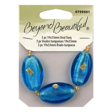 Купить Бусины Beyond Beautiful E4759501