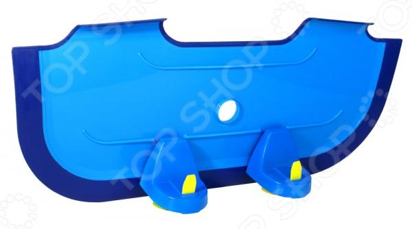 Перегородка-барьер безопасности для ванны Baby Dam 1700633 уплотнитель резиновый для тойота хайс