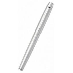 Купить Ручка перьевая Parker IM Premium F222 Shiny Chrome
