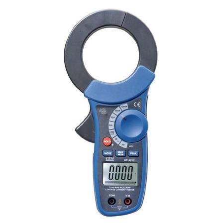 Купить Клещи для измерения тока утечки СЕМ DT-9812