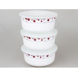 фото Набор контейнеров для продуктов Rosenberg 1218-496