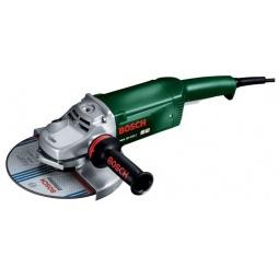 Купить Машина шлифовальная угловая Bosch PWS 20-230 J
