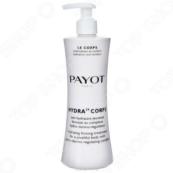 Средство для сохранения молодости кожи тела Payot