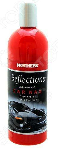 Полироль-защита с воском Mothers MS10016 Reflections средство защитное искра тотальная защита фл 10мл
