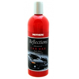 Купить Полироль-защита с воском Mothers MS10016 Reflections