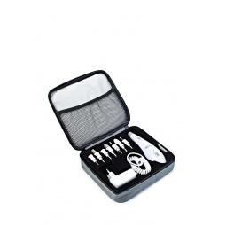 Купить Набор для маникюра в сумочке Gezatone 136D