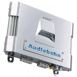 фото Автоусилитель Audiobahn A2002T