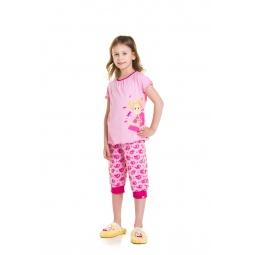 Купить Пижама для девочки «Фиксики. Шпуля»