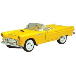 Купить Модель автомобиля 1:24 Motormax Ford Thunderbird 1956. В ассортименте