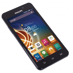 фото Смартфон Philips Xenium V526 LTE 8Gb