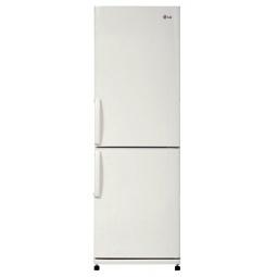 фото Холодильник LG GA-B379UCA. Цвет: белый