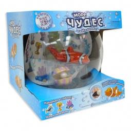 Купить Игрушка интерактивная Redwood Рыбка-акробат с аквариумом
