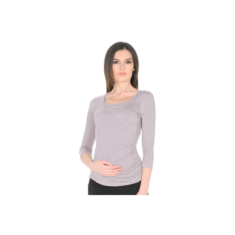 662bac69ba26 Блуза для беременных и кормящих мам Nuova Vita 1304.09 купить по ...