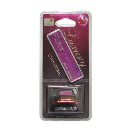 Купить Ароматизатор на дефлектор FKVJP Luxury Crystal