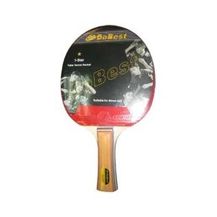 Купить Ракетка для настольного тенниса DoBest BR01 2*
