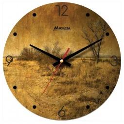 фото Часы настенные Marmiton «Степь»