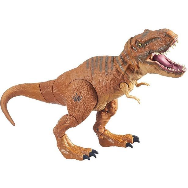фото Игрушка интерактивная Hasbro «Динозавр-Плохиш»