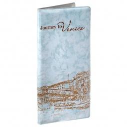 фото Бумажник путешественника Феникс-Презент «Путешествие в Венецию»