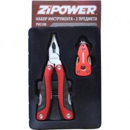 фото Инструмент многофункциональный Zipower PM 5108