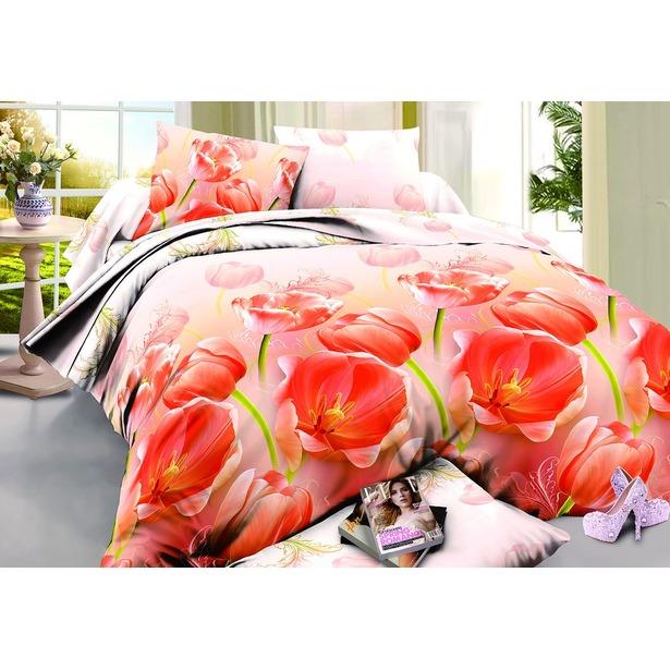 фото Комплект постельного белья Jardin Charlotte. 2-спальный