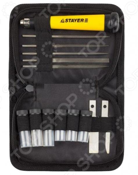 Набор инструментов Stayer Master 09145-H38