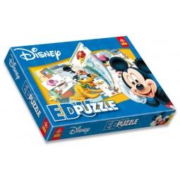 Купить Пазл для малышей Trefl «Микки Маус»