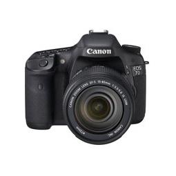 фото Фотокамера цифровая Canon EOS 7D Kit