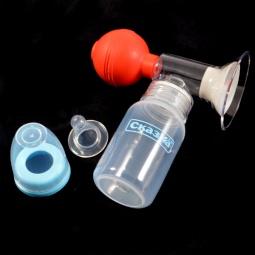Купить Молокоотсос СКАЗКА 2702 в наборе с бутылочкой