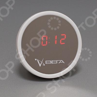 Часы настольные Вега HS 2109 часы настольные вега hs 2722