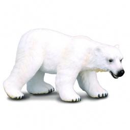 Купить Фигурка Gulliver Полярный медведь