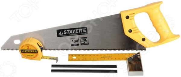 Набор для столярных работ Stayer Standard 15084-H5