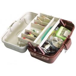 Купить Ящик для рыболовных принадлежностей Cottus 8321001