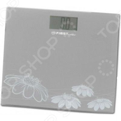 Весы First 8015-2 Весы First 8015-2 /Серый