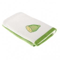 фото Набор кухонных полотенец TAC Green Lemon