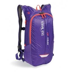 фото Рюкзак спортивный Tatonka Baix 10. Цвет: фиолетовый