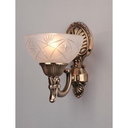 Купить Бра Omnilux 350. Количество лампочек: 1
