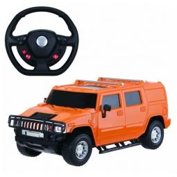 фото Машина на радиоуправлении Пламенный Мотор 870012