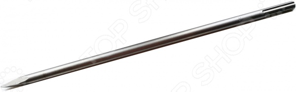 Пика MATRIXПрочие расходные материалы для строительства и ремонта<br>Пика MATRIX это качественная и высокопрочная оснастка, которая используется для демонтажа, пробивания отверстий и штробления в бетоне. Пику следует использовать в режиме удара без вращения. Оснастка выполнена из стали марки 40Х. Для большей прочности и надежной защиты от воздействия коррозии и ржавчины пика прошла дополнительную закалку. Оснастка оснащена хвостовиком типа SDS-МАХ, что гарантирует её быструю установку и замену.<br>
